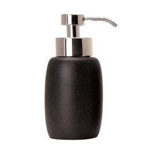 Dávkovač na mýdlo Rock Black
