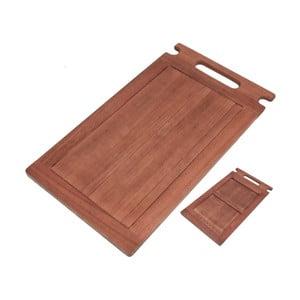 Doska z eukalyptového dreva ADDU Versatile