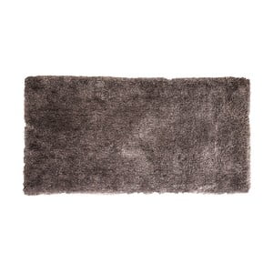 Sivý koberec Cotex Donare, 70 × 140 cm