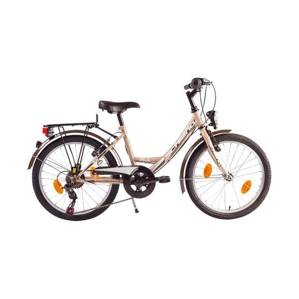 "Detský bicykel Shiano 274-03, veľ. 20"""