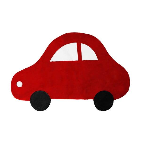 Detský koberec Mavis Car, 100x150 cm