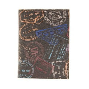 Pánska kožená peňaženka Alviero Martini Sketch Duro