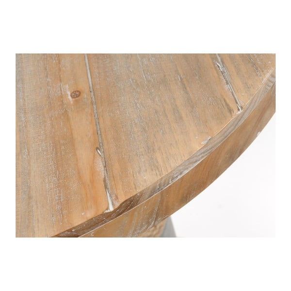 Stôl Sea, 71x82x71 cm