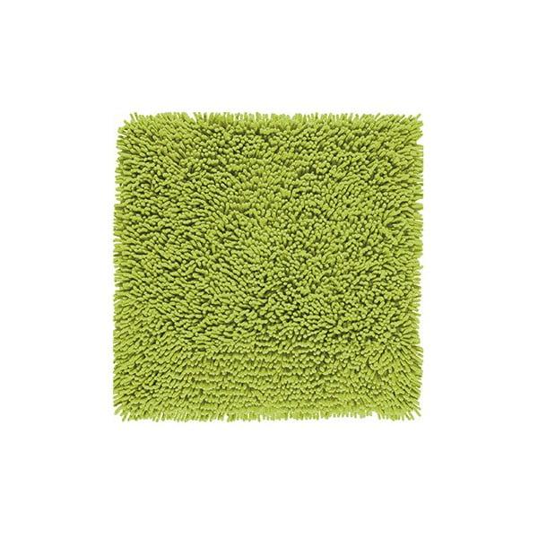 Kúpeľňová predložka Nevada 60x60 cm, zelená