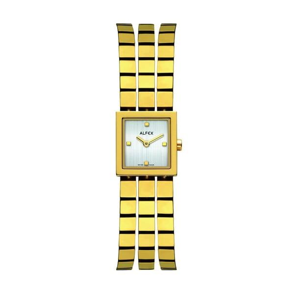 Dámske hodinky Alfex 5655 Yelllow Gold/Yellow Gold