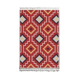 Obojstranný koberec Barcelona, 100×150 cm