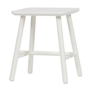 Biela stolička De Eekhoorn Butt