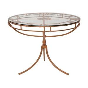 Jedálenský stôl 13Casa Life, ø 100 cm