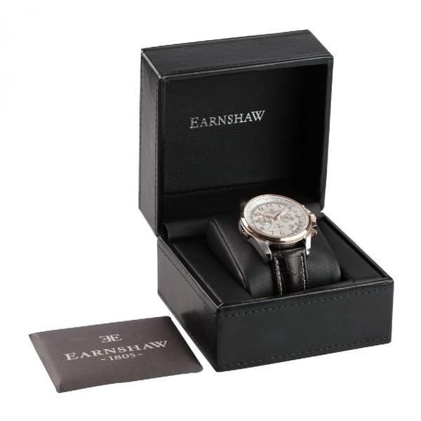 Pánske hodinky Thomas Earnshaw Dark Brown