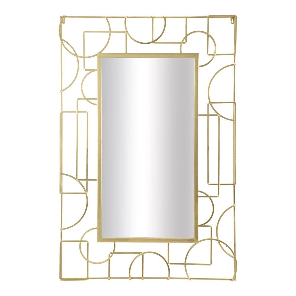 Nástenné zrkadlo Mauro Ferretti Marie, 80 × 120 cm