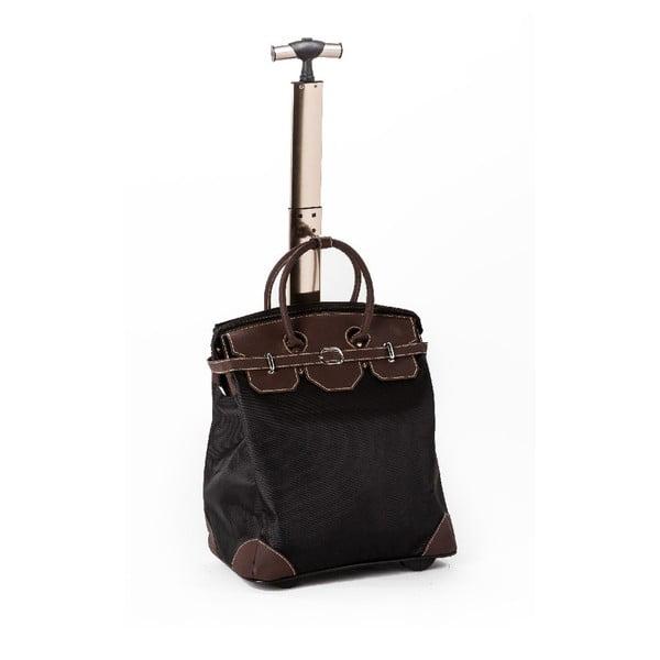 Príručná batožina 2v1 Black