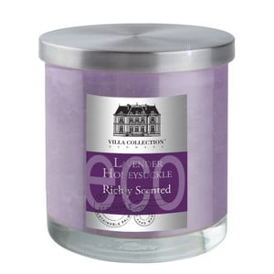 Sviečka s vôňou levandule a zimolezu Villa Collection
