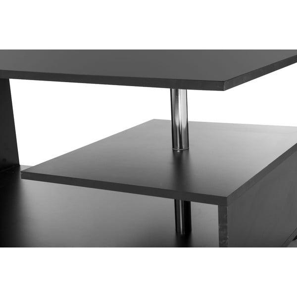 Konferenčný stolík Karanfil Black