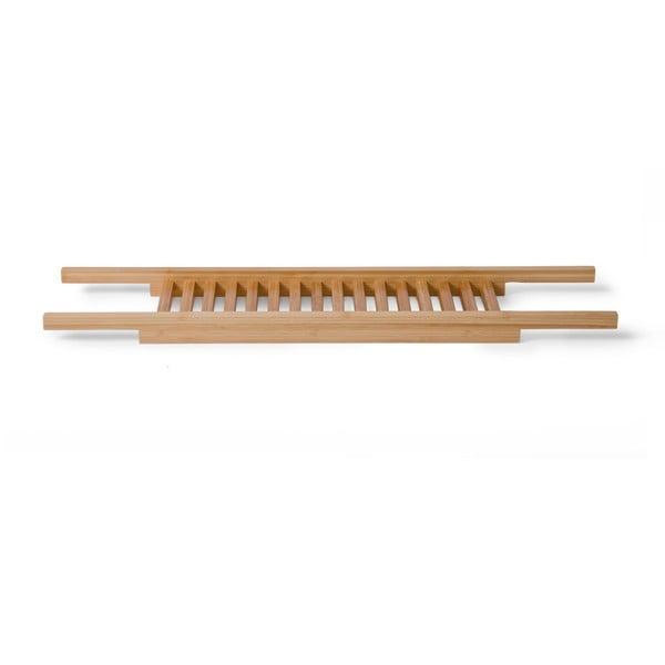 Podnos do vane Wireworks Bridge Arena Bamboo