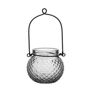 Sklenený lampáš Côté Table Silicio