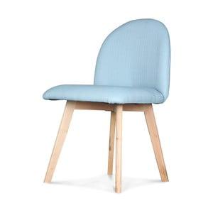 Modrá stolička Opjet Ivar