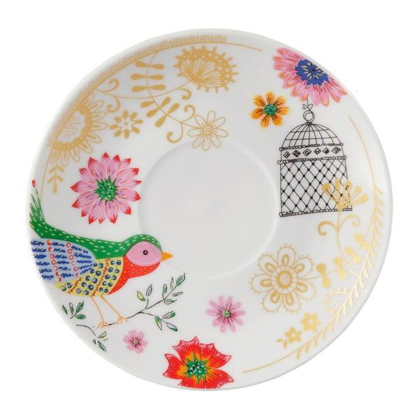 Sada 2 porcelánových hrnčekov Envol