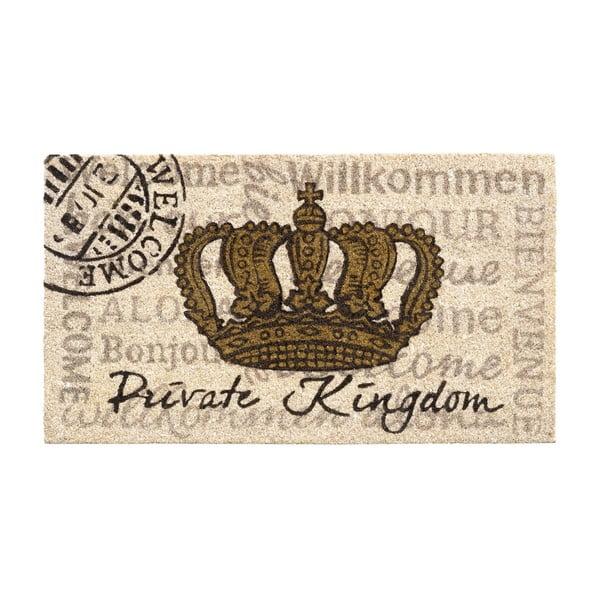 Rohožka Hamat Private Kingdom, 40x70cm
