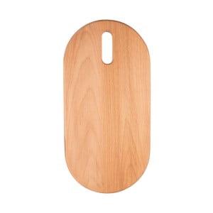 Doska na krájanie z brezového dreva ComingB Decouper GM