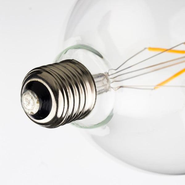 LED žiarovka Bulb Attack MOOD, E27 4W