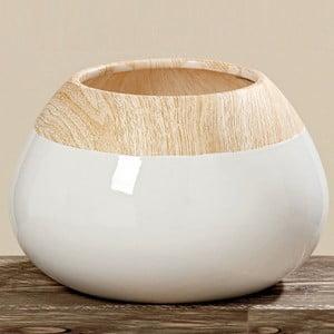 Kameninová váza Boltze Tia,16cm