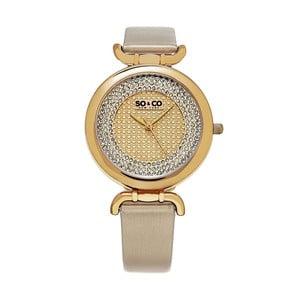 Dámske hodinky So&Co New York GP16089