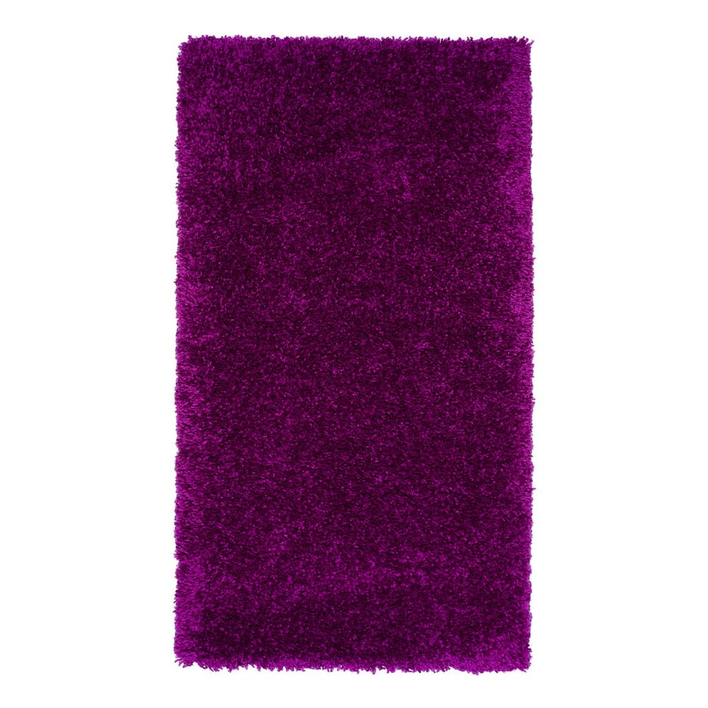Fialový koberec Universal Aqua, 160 × 230 cm