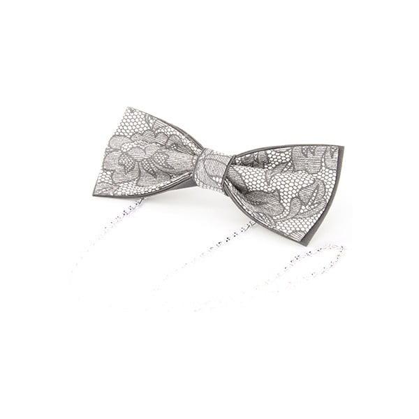 Dámsky motýlik na retiazke Fifty Shades of Grey