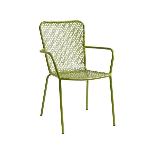 Stolička vhodná aj do exteriéru Nordal Garden