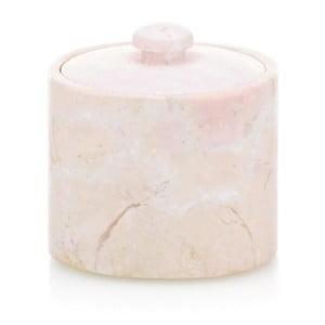 Dóza na vatové tampóny Kela Marble