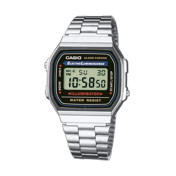 Pánske hodinky Casio Silver