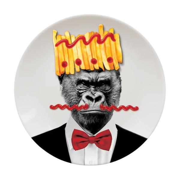 Tanier Wild Dining Gorila