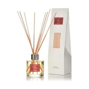 Difuzér s vôňou škorice Skye Candles, dĺžka intenzity vône 8 týždňov