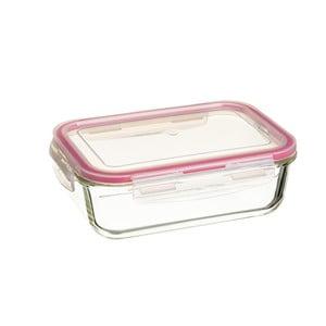Desiatový box zo skla Unimasa, 1,2 l