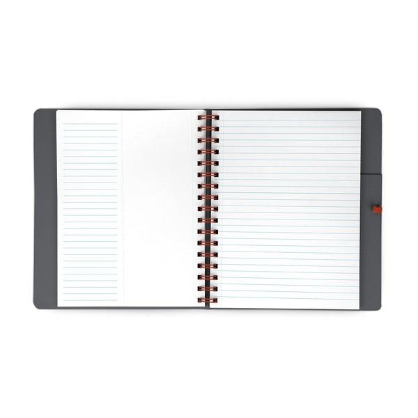 Zápisník pro asistentov a office manažérov Plumb