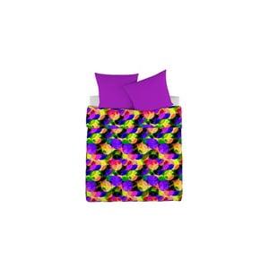 Prikrývka na posteľ pre jedného Dress 7