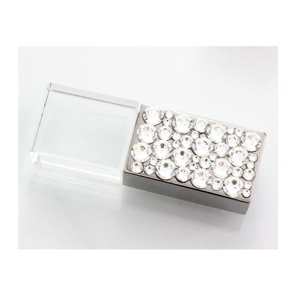 USB disk Laura Bruni Crystal, 8GB