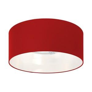 Stropné svietidlo White Inside Red