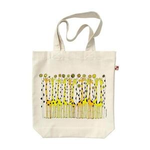 Plátenná taška Maskované