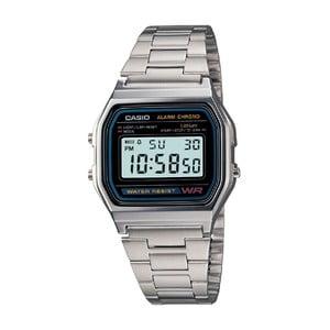Pánske hodinky Casio Silver/Black