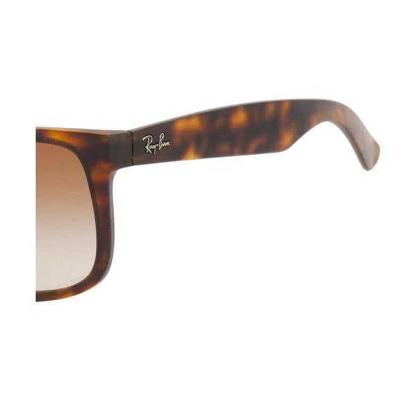 Slnečné okuliare Ray-Ban Justin Glasses Havana