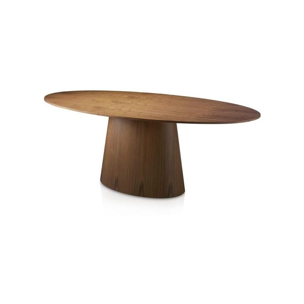Oválny jedálenský stôl Ángel Cerdá Luis
