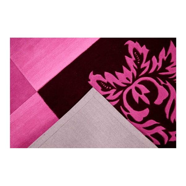 Koberec Casablanca Purple, 140 x 200 cm