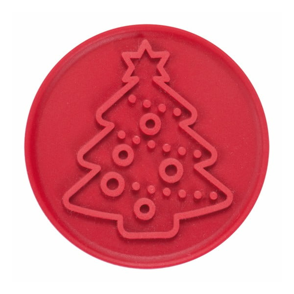 Pečiatky na sušienky DELÍCIA Tescoma, Vianoce