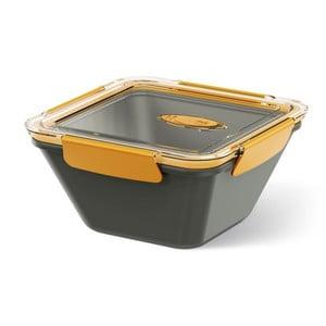 Krabička na potraviny Bento Box Orange, 1.5 l
