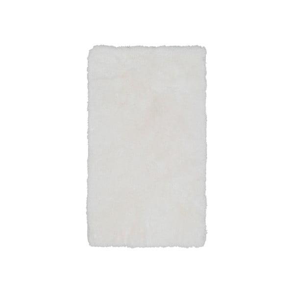 Kúpeľňová predložka Spotlight White, 65x110 cm