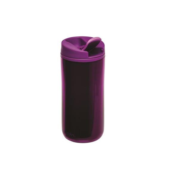 Termohrnček Flip Seals, fialový