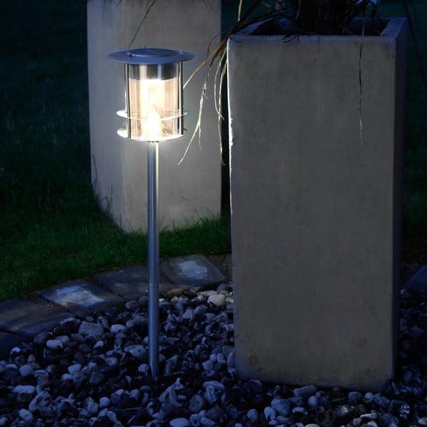 Záhradné LED svetlo High, 64 cm
