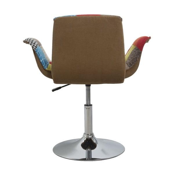 Barová stolička Poltrona Marrakech