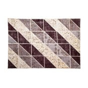 Vlnený koberec Allmode Sivas Multi IV, 180x120 cm